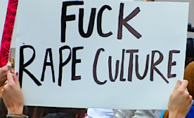 Fuck Rape Culture
