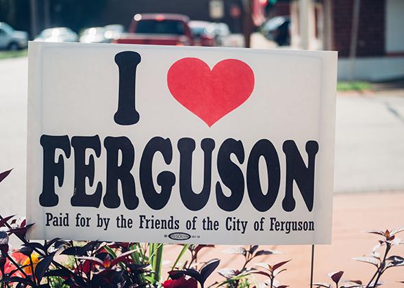 Ferguson Love