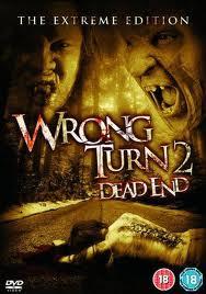 Wrong Turn 2
