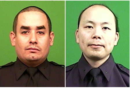 slain officers