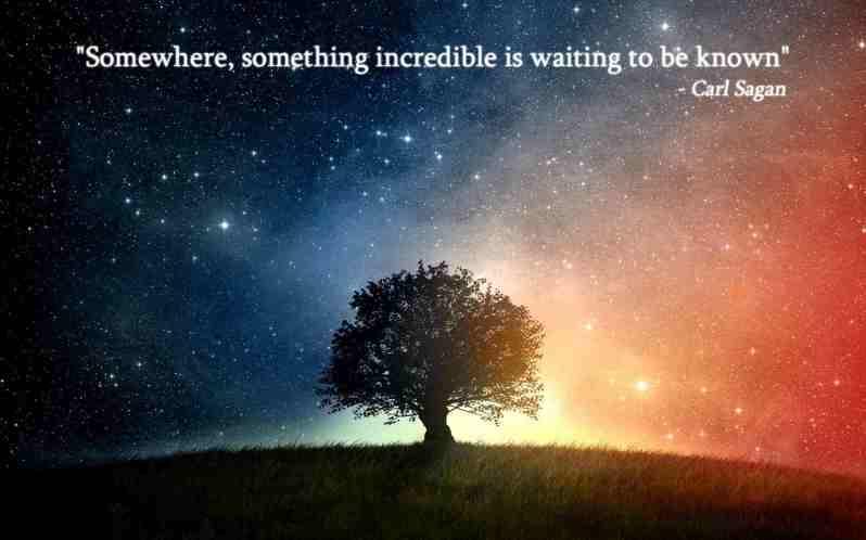 somewhere