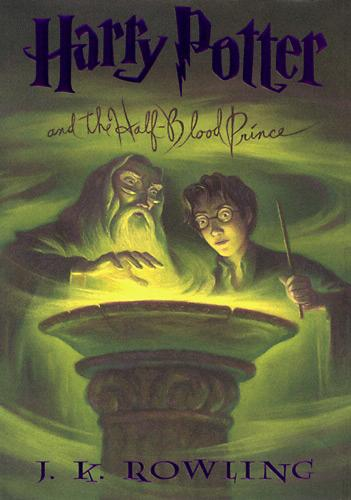 "Harry Potter and The Half-Blood Prince,"" A Book Review"