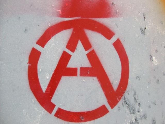 Anarchism In Somalia Brett Milam