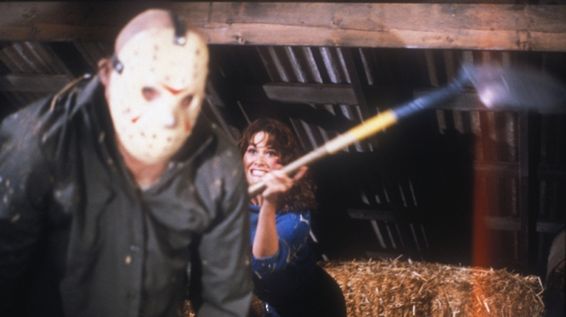 Friday The 13Th Part 3 In 3-D - 1982