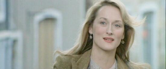 Streep in 1985